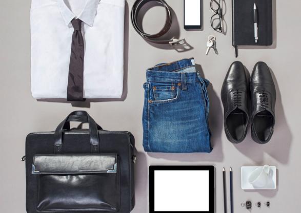 كيف تعزز الصورة المهنية الخاصة بك من خلال اللبس المناسب.