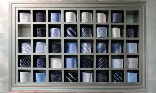 20624047 - neck tie box