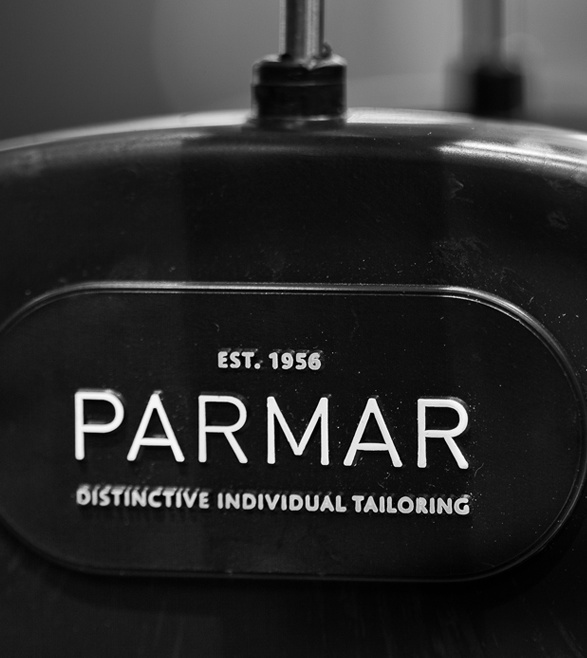 The Parmar Tailors Legacy
