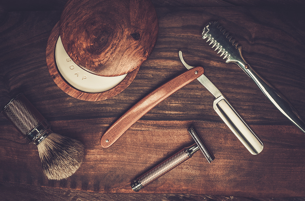 A Gentleman's Guide to Best Razor Brands